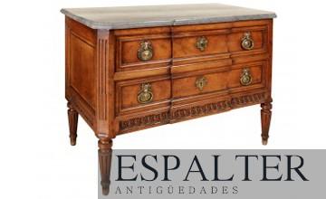 Compra muebles antiguos idee per interni e mobili for Compra muebles barcelona