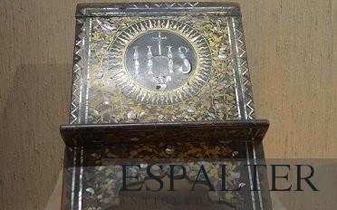 Vender antigüedades religiosas en Santiago - Galicia