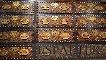 Vender bargueños antiguos en Gijón - Asturias