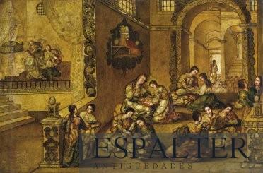 Compra venta de muebles y cuadros antiguos en Vitoria-Gasteiz