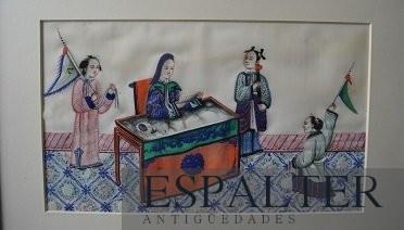 Vender antigüedades en Oviedo - Asturias