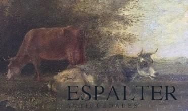 Compramos cuadros antiguos en Vigo - Galicia