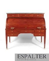 Comprar muebles antiguos d nde y c mo for Compra de muebles antiguos madrid